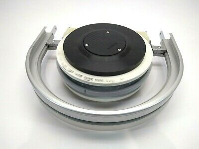 Bosch Rexroth 3842547055 90 Aluminum 180 Conveyor Curve Wheel Turn Piece
