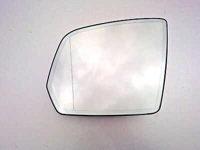 Mercedes ML W164,GL X164 Spiegelglas Elektrochrom Aut.abblendbar-Links