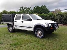 2005 Holden Rodeo Ute Highvale Brisbane North West Preview