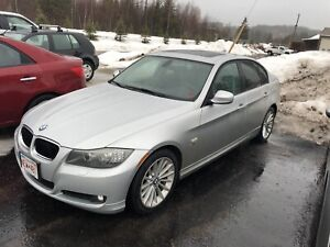 2010 bmw for sale, great shape!