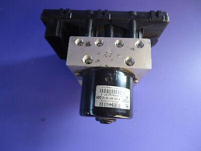 Hydraulikblock Steuergerät ESP Mercedes R170 W208 0034317012 1705450132  gebraucht kaufen  Versand nach Germany