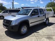 2007 Holden Rodeo Automatic Turbo Diesel 4x4 Underwood Logan Area Preview