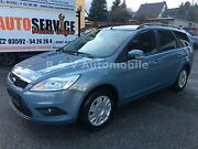 Ford Focus Turnier Style Klimaautomatik  1.Hand PDC