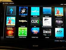 QuadCore M8N Internet TV Linux Kodi XBMC 14.2 FREE LIVE WORLD TV Bankstown Bankstown Area Preview