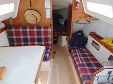 Oblivion - Space Sailer 24 plus Nedlands Mooring For Sale Wembley Cambridge Area Preview