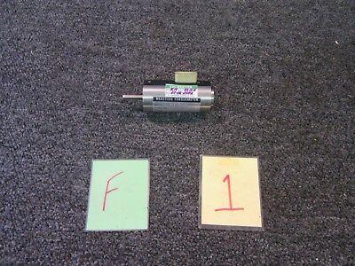 S. Himmelstein Reaction Torque Meter 181 Transducer 160 Oz-in Test Sensor