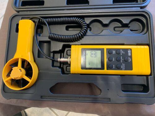 UEI air flow meter DAFM3