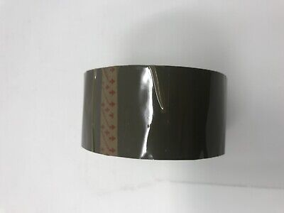 Lot Of 6heavy Duty Brown Packaging Shipping Box Tape 275 Wholesale