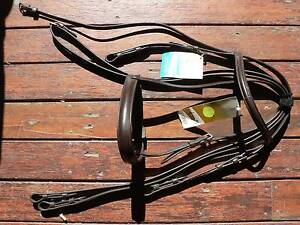 pony bridle with reins rrp$72.95 Bellbird Park Ipswich City Preview