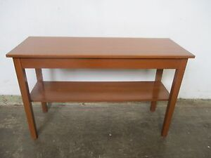 C30027 Oak Hall Sofa Table TV Stand Mount Barker Mount Barker Area Preview