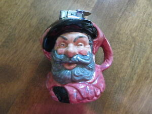 Royal Doulton Falstaff Sailor Lighter