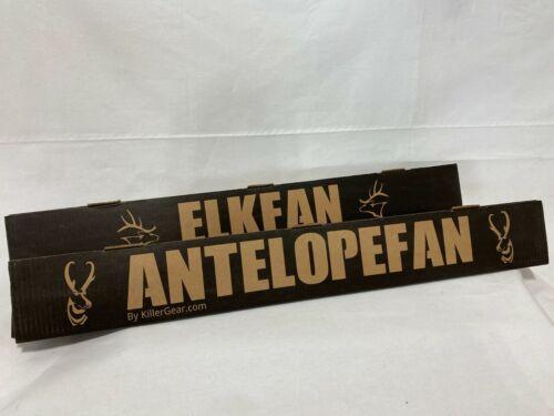 Killer Gear AntelopeFan &ElkFan