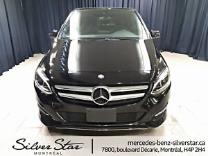 2016 Mercedes-Benz B250 4MATIC-THERMOTRONIC-BLUETOOTH-