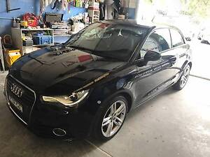 LONG REGO AUTO AUDI A1 Thornleigh Hornsby Area Preview