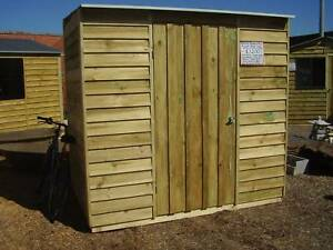 Merveilleux Timber Shed Treated Pine Shed, 2.25 X 1.45