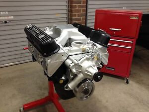 392 ci Chrysler Engine: New Build Torrensville West Torrens Area Preview