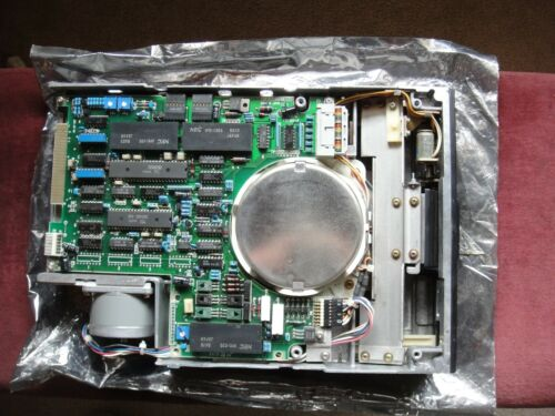 NEC FD 1165-FQ, 134-100390-566-0,  8 inch Internal Floppy Disk Drive