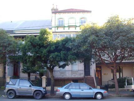 Huge room (35sqm) in Paddo Paddington Eastern Suburbs Preview