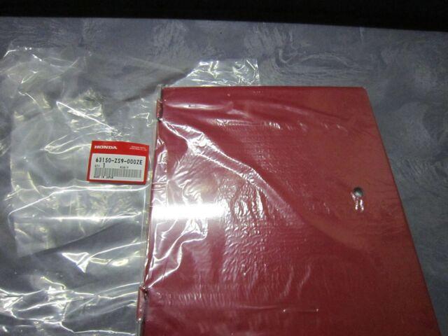 honda eu3000is maintenance cover door oem fits eu3000is. Black Bedroom Furniture Sets. Home Design Ideas