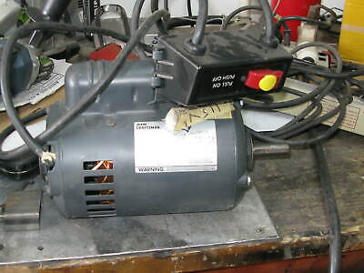 Craftsman Electric Motor