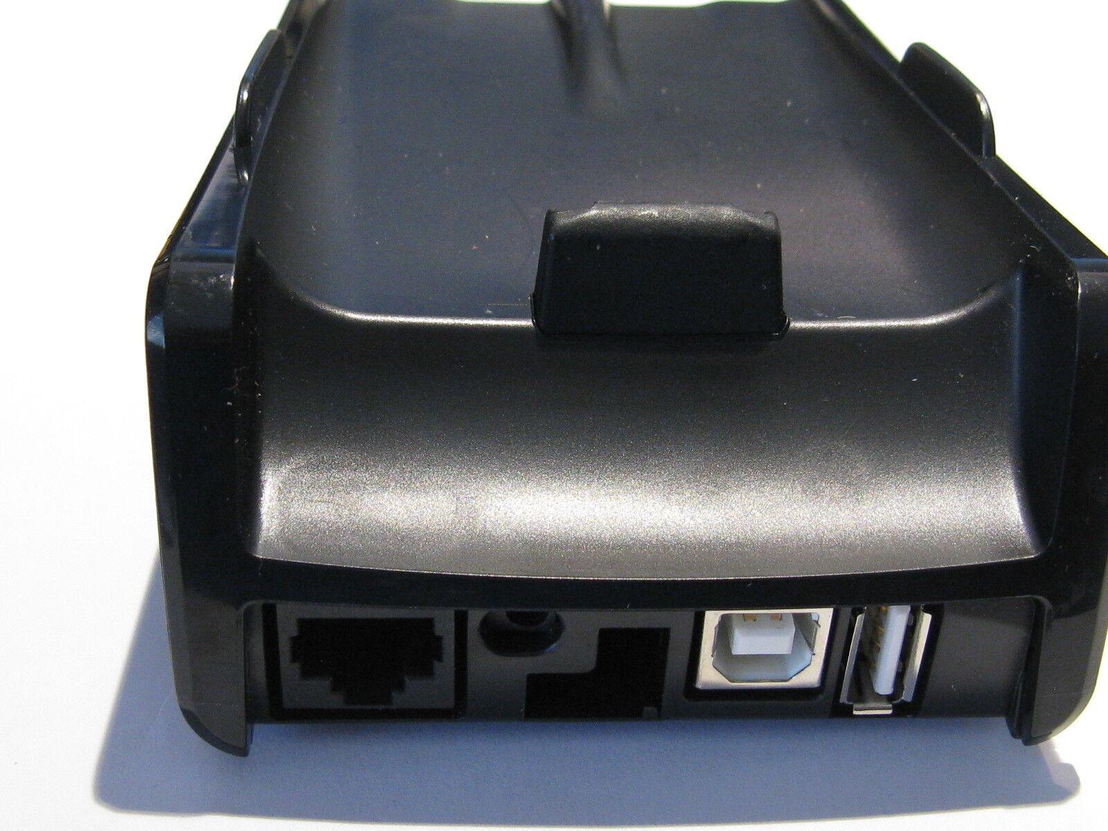 Ingenico iWL250, iWL255, charging Base P/N iWL200-01P1327B | Wundr-Shop