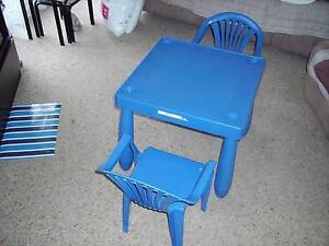 Children's Toy Furniture Items Minto Campbelltown Area Preview