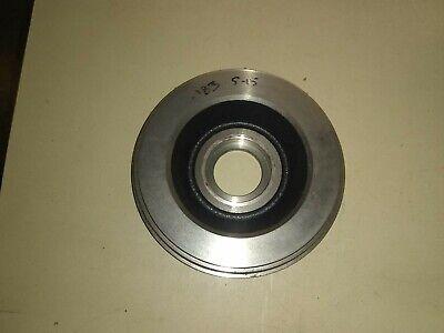 Ag703286 Ag Chem Agco Terra Gator Product Pump Backing Plate Scott Pump