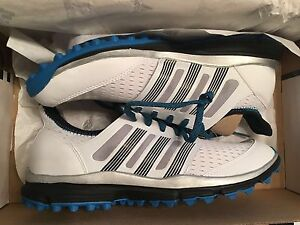 BRAND NEW WITH TAGS * MENS ADIDAS GOLF SHOE London Ontario image 1