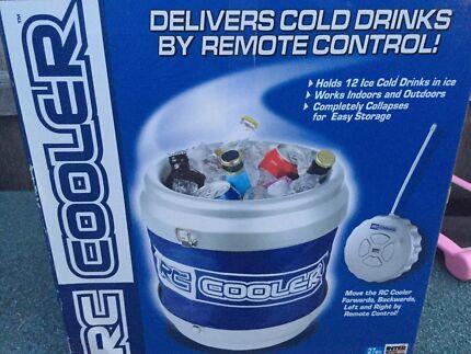 Cooler for deliver cold drinks  Sandy Bay Hobart City Preview