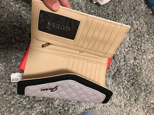 Brand new - GUESS women's wallet