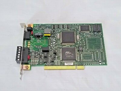 95682804a01 Allen-bradley 1784-pktxa Communication Card Rev B02