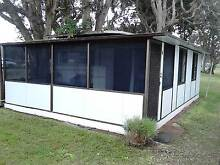 onsite caravan/anex HARRINGTON BIG4 HOLIDAY PARK Harrington Greater Taree Area Preview