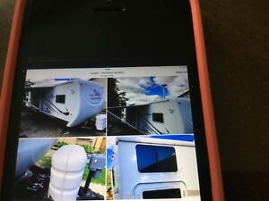 Rv trailer for sale ( 31 ft. Cedar Creek) 2005