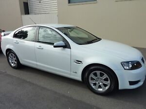 2011 Holden Commodore Omega MY12 3.0L Auto - VE series II