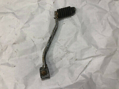 yamaha 1987 1990 radian yx600 gear shift lever for sale  Shipping to Ireland