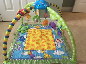 Play Mat musical