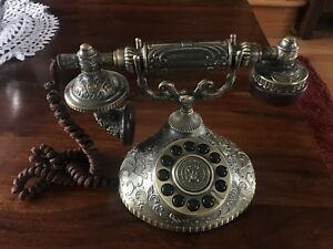 Old style Land phone