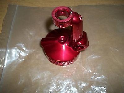 New Binks Model 560 Spray Gun Part Red Free Shipping