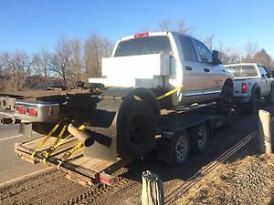 Dodge Ram, Cummins, 6.0 powerstroke parts