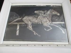 Phar-Lap-Melbourne-Cup-winner-1930-Sterling-Silver-Souvenir-Embo Colac Colac-Otway Area Preview