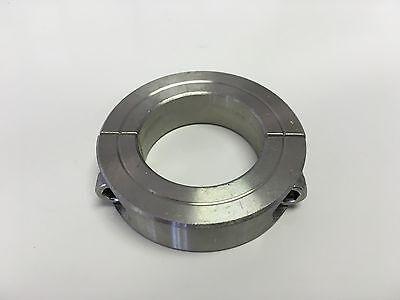 (1pc) 16mm Stainless Steel Double Split Shaft Collar - 2MSSC-16