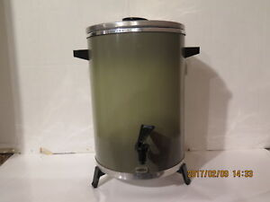 30 cup Insulated Automatic Coffee Urn