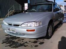 1993 Holden Apollo Sedan Cambrai Mid Murray Preview