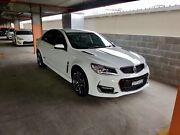 2016 Holden Commodore SSV Series II Manual Rushcutters Bay Inner Sydney Preview