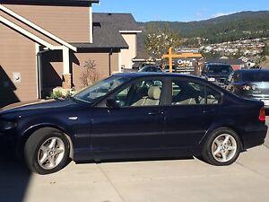 2003 325i BMW