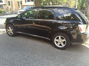 Chevy equinox.    2500