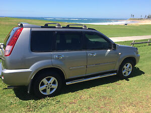 Nissan X-Trail Corrimal Wollongong Area Preview