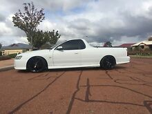 2003 Holden Commodore Ute vy ss Perth Northern Midlands Preview