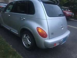 2004 PT Cruiser Touring One Owner Automatic