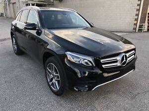 2018 Mercedes Benz GLC GLC 300 I NAVIGATION I BACK UP
